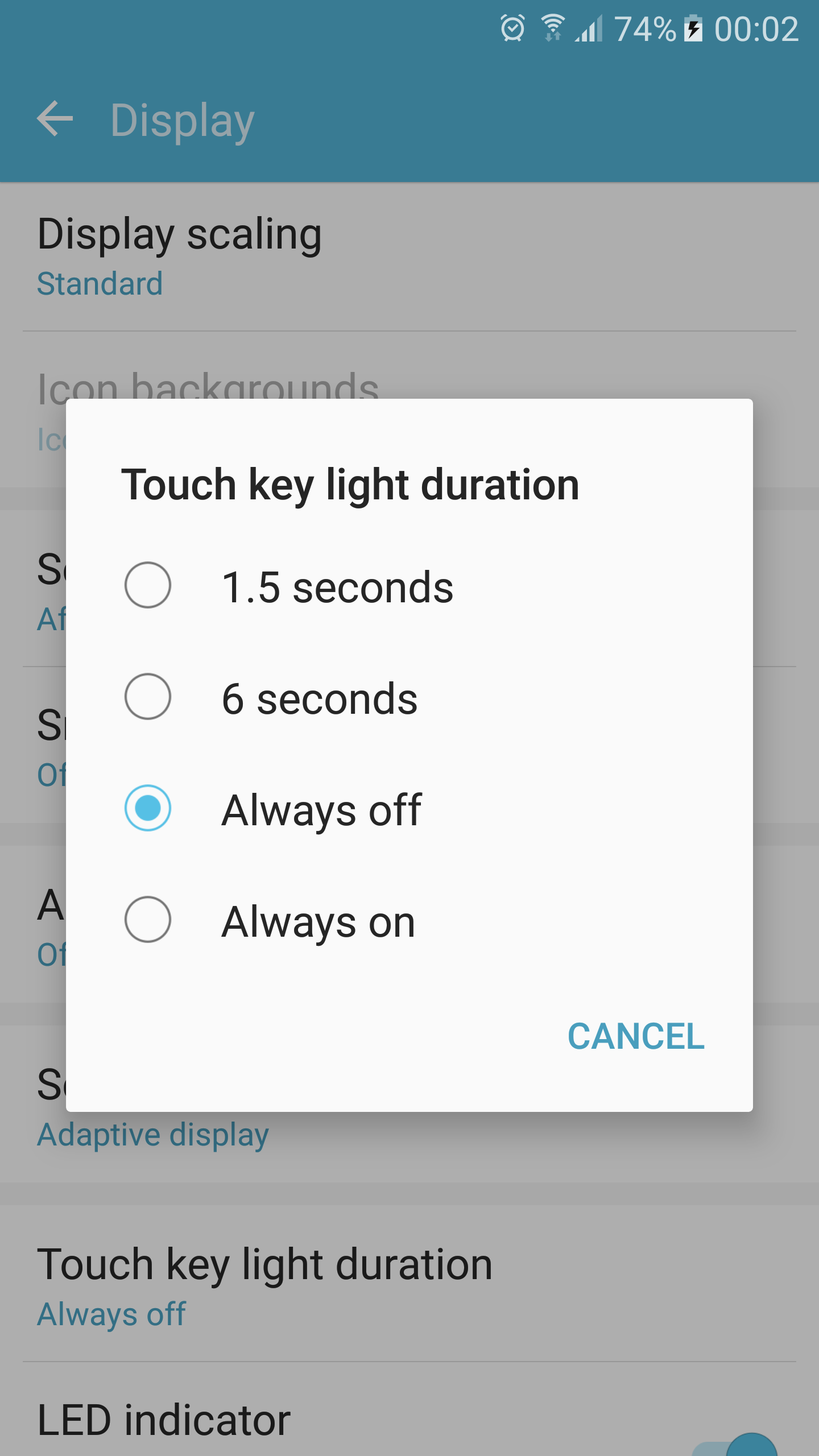 samsung-galaxy-s7-touch-key-light-duration