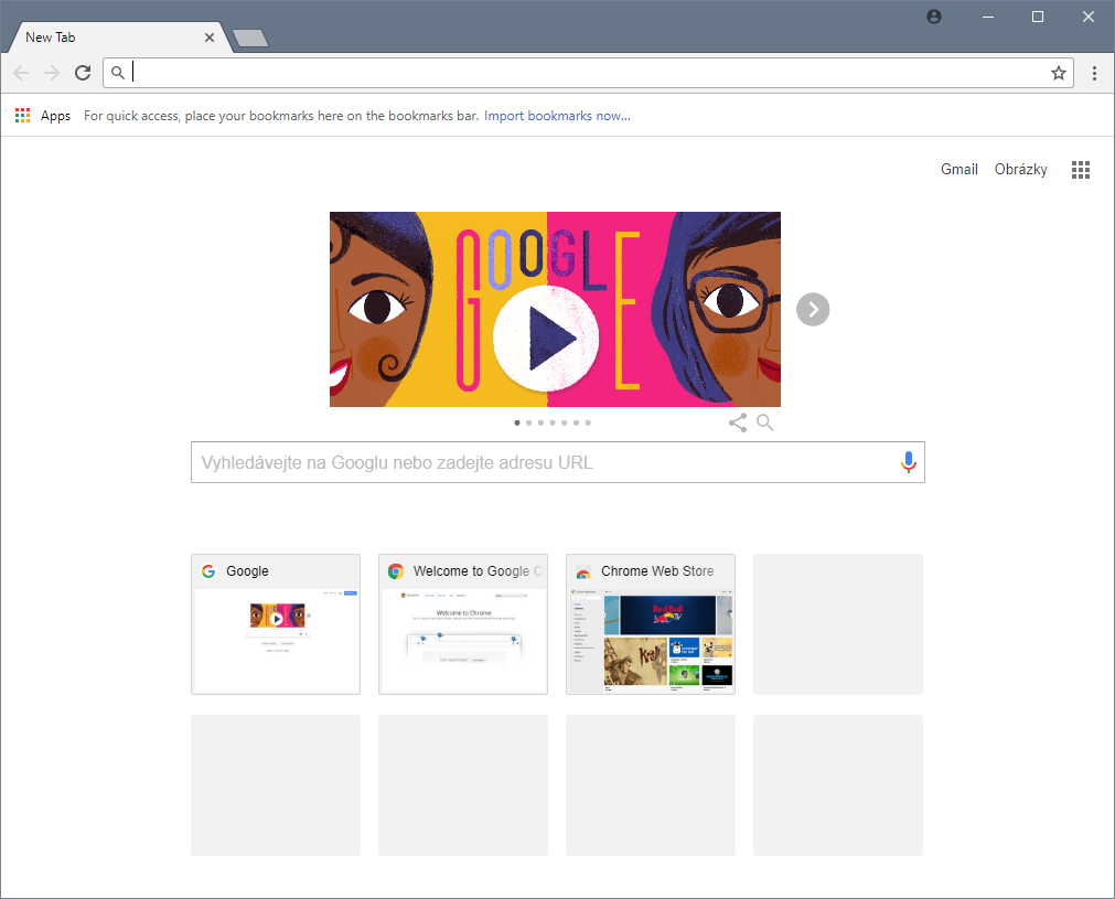 How to disable Google Doodles in Chrome (61+) - brouken com